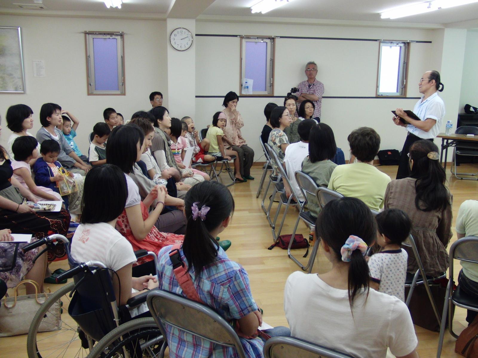 プロフィール - 福岡県NPO・ボラ...